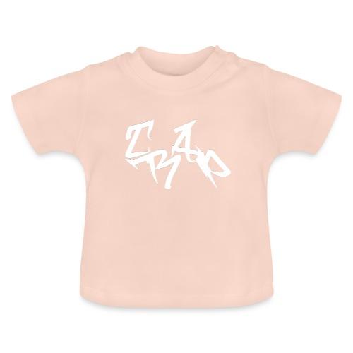 SOLO PARA AMANTES DEL RAP// Colectivo R.A.P - Camiseta bebé