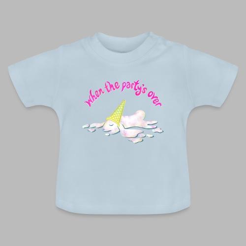 Zonked - Baby T-Shirt