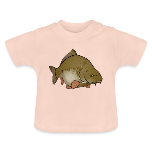 Red River: Carp - Baby T-Shirt