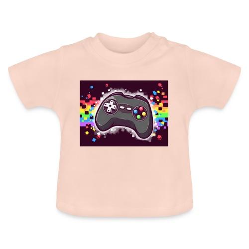 Gaming controller - Baby T-Shirt
