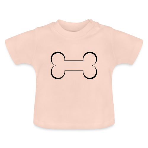 LeChien - Maglietta per neonato