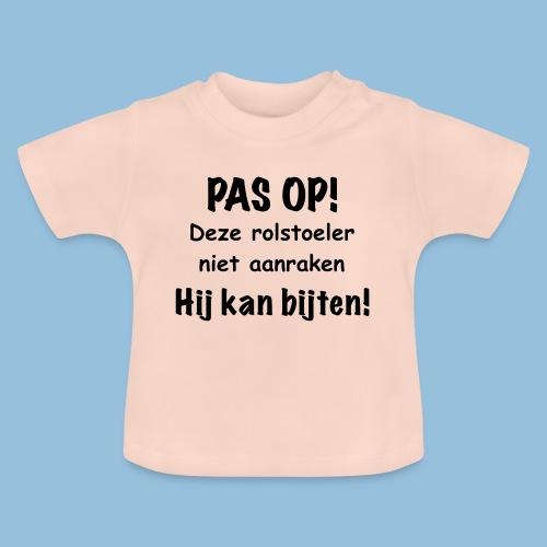 Pasop2 - Baby T-shirt