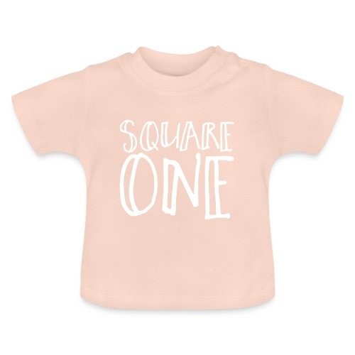 Square One - Baby T-Shirt