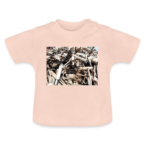 20180822 105653 - Baby T-shirt
