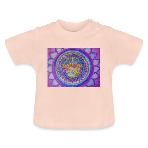 Engel der Liebe - Baby T-Shirt