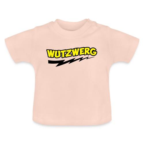 Wutzwerg - Baby T-Shirt