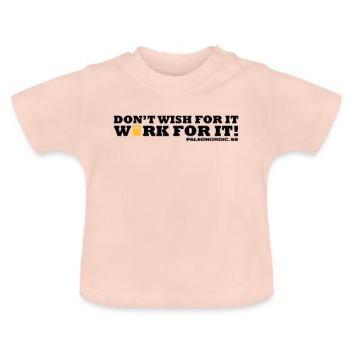 workforitsmal - Baby-T-shirt