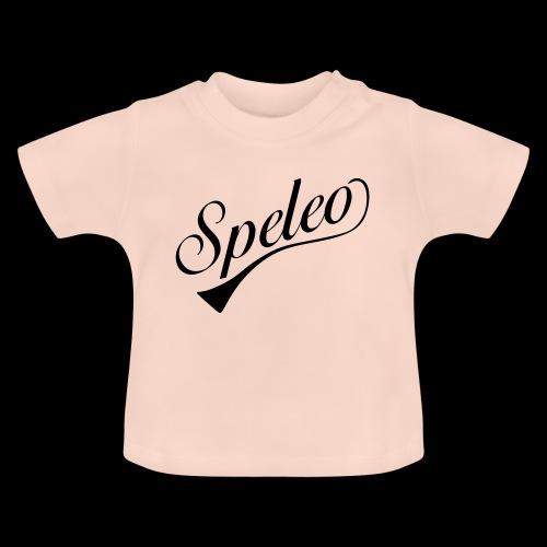 speleoball3 - Maglietta per neonato