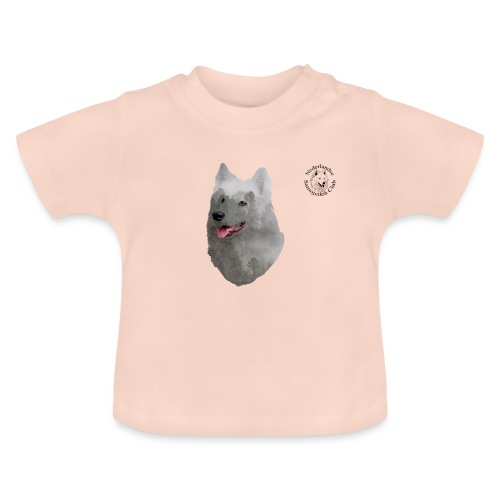 forrest 1 - Baby T-shirt