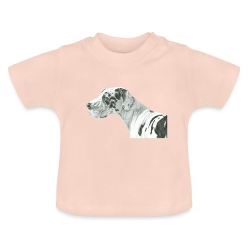grand danios harlequin - Baby T-shirt