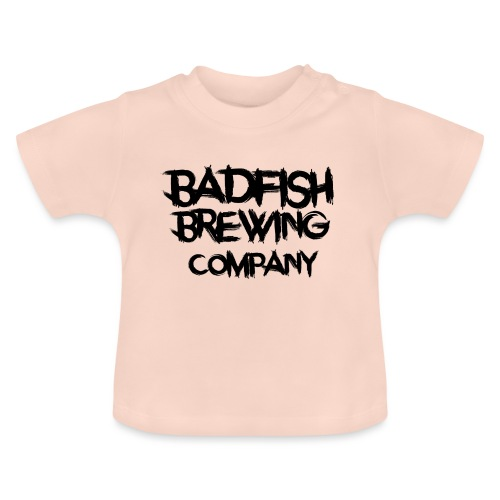 BadFish - T-shirt Bébé