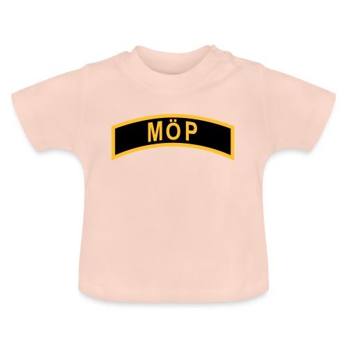 MÖP-Båge - Baby-T-shirt