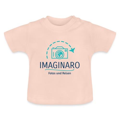 IMAGINARO | Fotos und Reisen - Baby T-Shirt