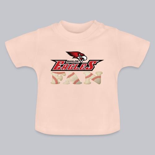 Baseball FAN - Baby T-Shirt