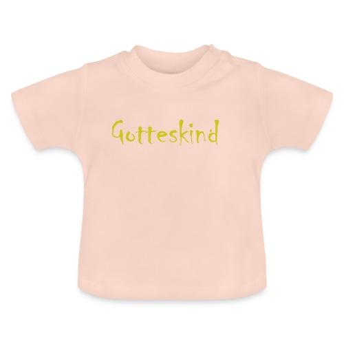 Gotteskind - Baby T-Shirt