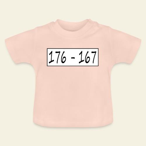 176167 - Baby T-shirt