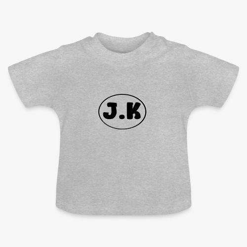 J K - Baby T-Shirt
