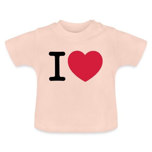 tekening - Baby T-shirt