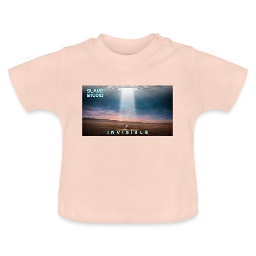 INVISIBLE - Maglietta per neonato