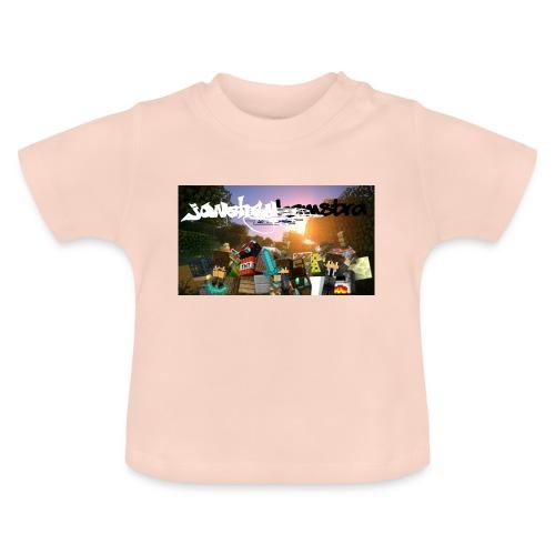 6057231244D88B5F5DED63C6F58FB0122038CBC7A63A50B55 - Baby T-Shirt