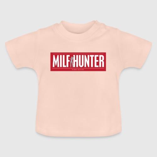 MILFHUNTER1 - Baby T-shirt