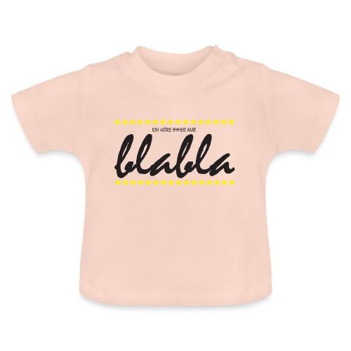 Blabla - Baby T-Shirt