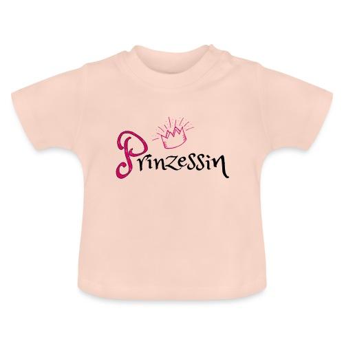Prinzessin - Baby T-Shirt