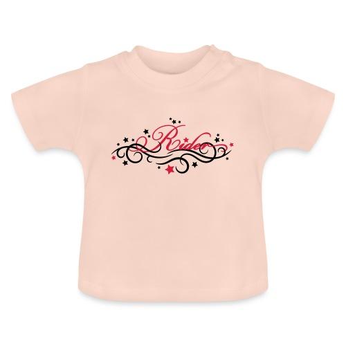 Rider - Baby T-Shirt