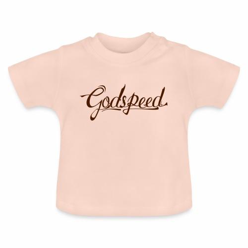 Godspeed 2 - Vauvan t-paita