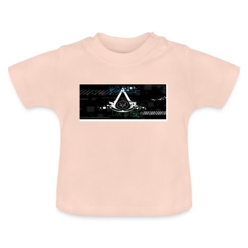 watch creed - Koszulka niemowlęca