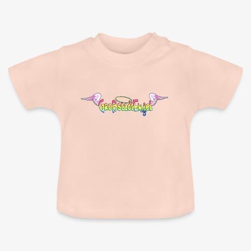 GrossstadtEngel Kindermode und Merchandise - Baby T-Shirt