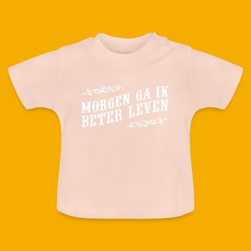 tshirt wht 01 png - Baby T-shirt