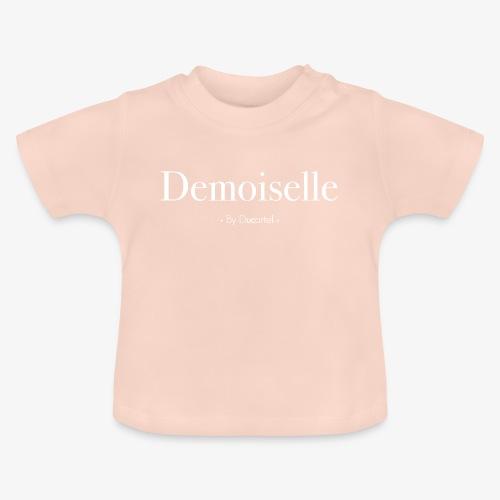 Demoiselle - T-shirt Bébé