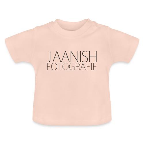 LOGO JAANISH PNG - Baby T-shirt