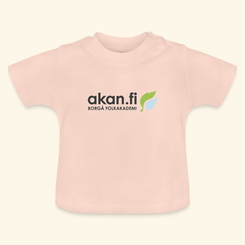 Akan Black - Baby-T-shirt