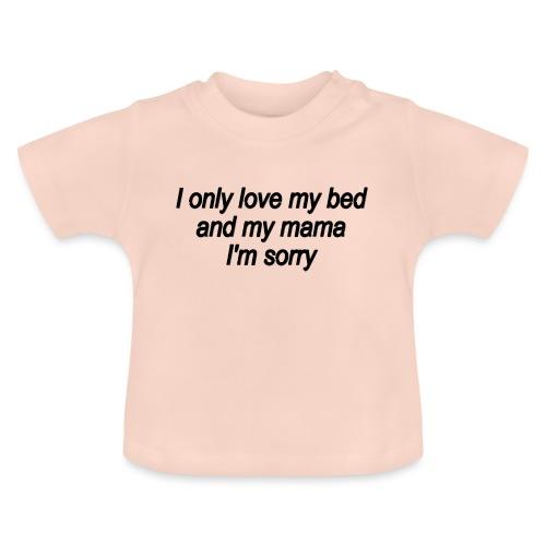 imsry - Baby T-Shirt