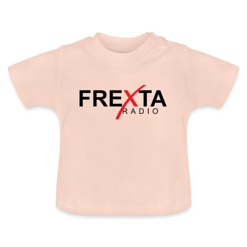 Frexta - Baby-T-skjorte