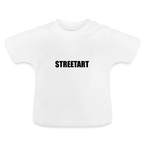 Street art - Baby T-Shirt