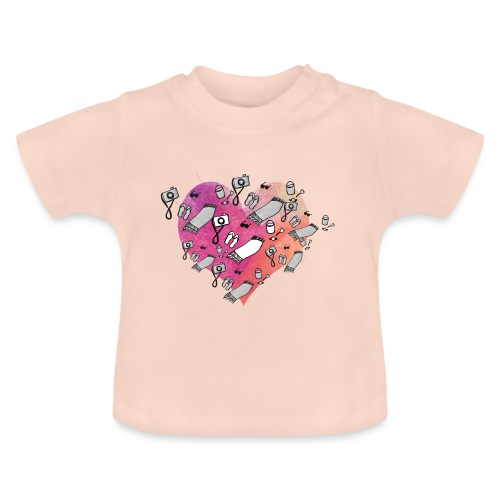 travel - Baby T-Shirt