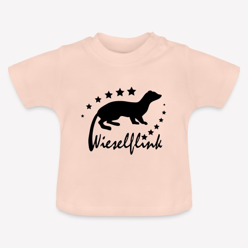 Wieselflink - Baby T-Shirt