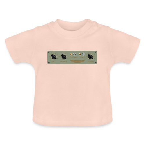 volume 10+ - Baby T-Shirt