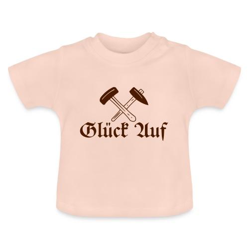 S E Briccius - Baby T-Shirt