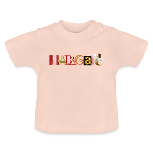 Margate Colours - Baby T-Shirt