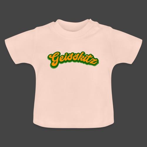 Geisskitz - Baby T-Shirt