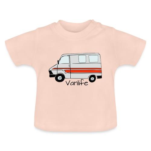 Freedom - Maglietta per neonato