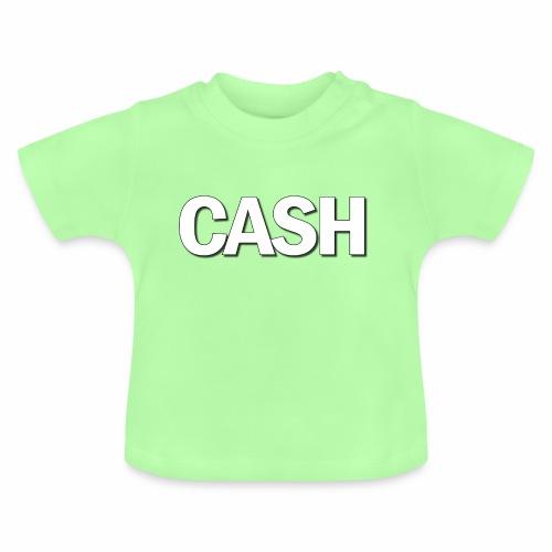 CASH png - Baby T-shirt