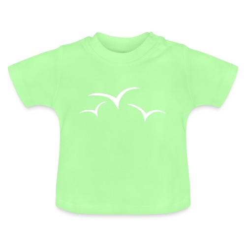 Möwen - Baby T-Shirt