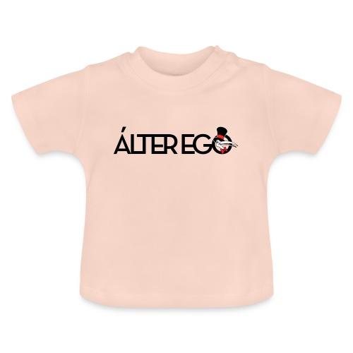 ÁLTER EGO - Camiseta bebé