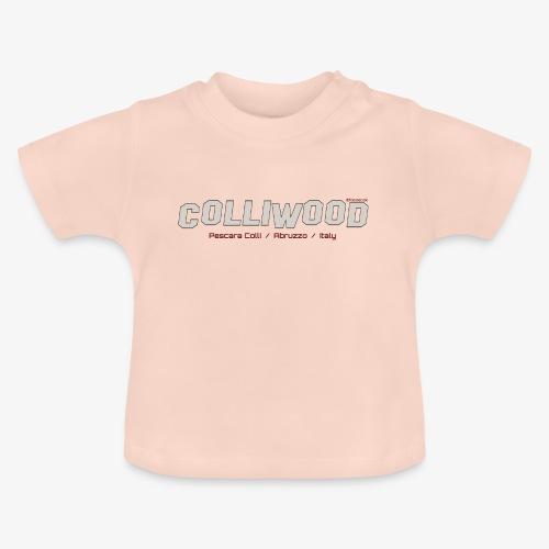 ColliWood - Maglietta per neonato
