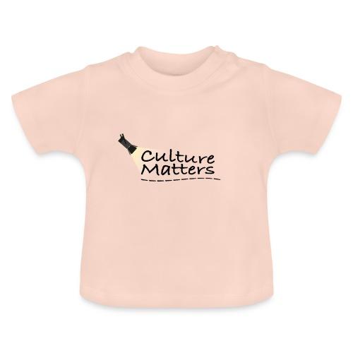 Eenzijdige bedrukking - Baby T-shirt